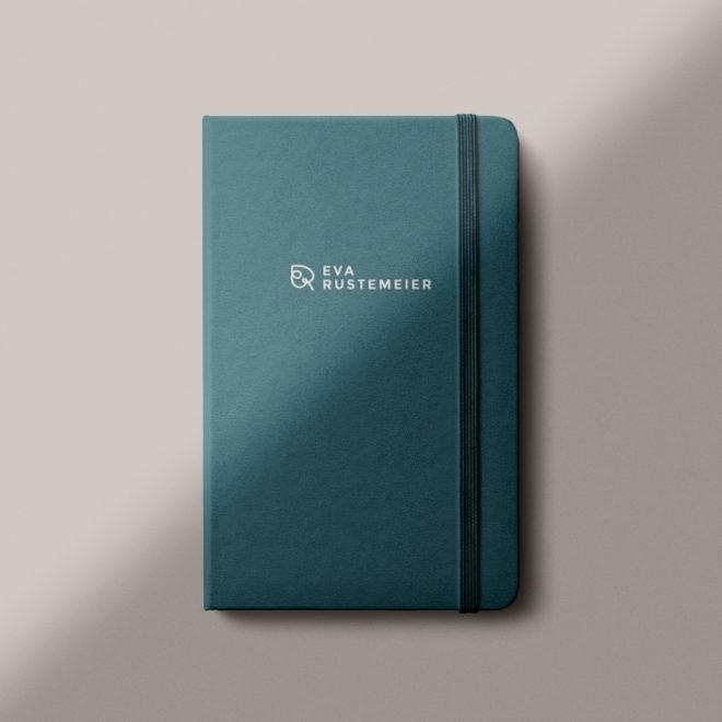 Notizbuch Eva Rustemeier
