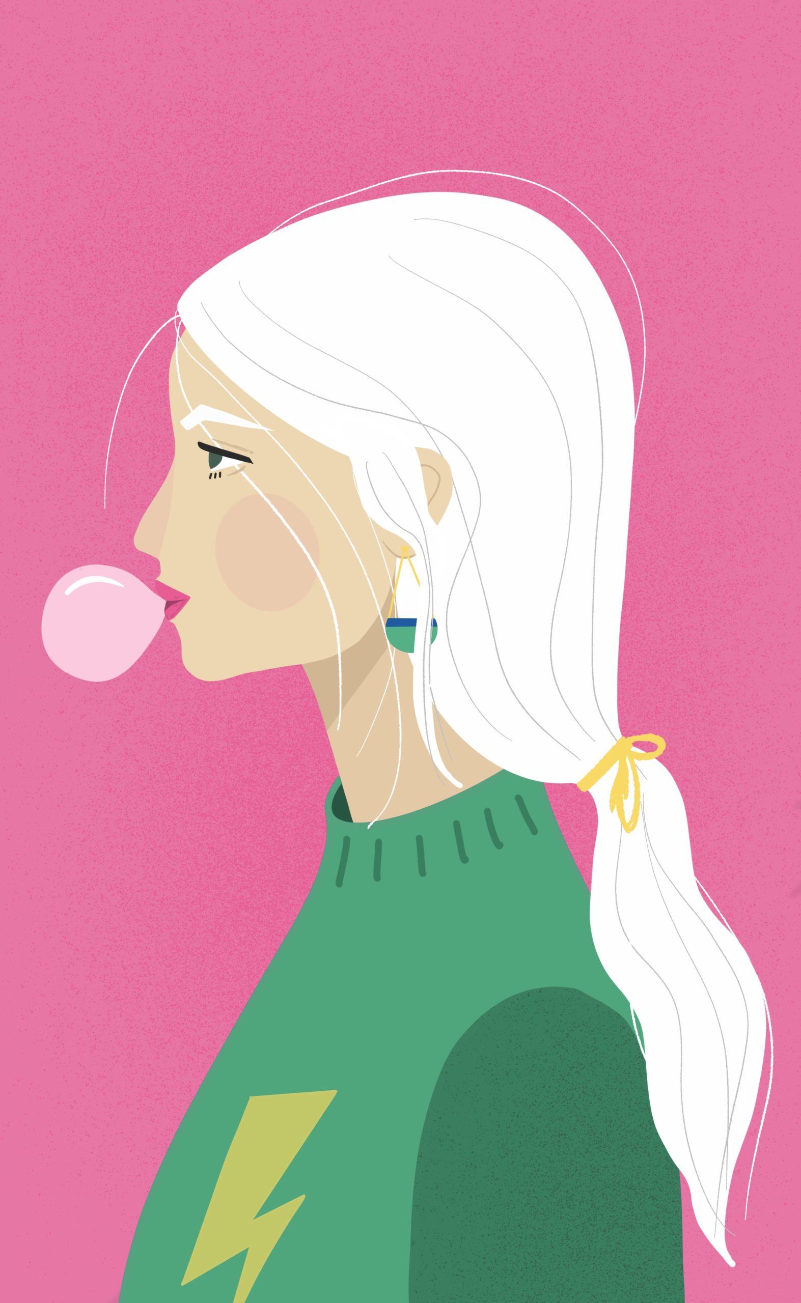 Gumgirl