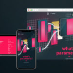 Website Parametric by Design