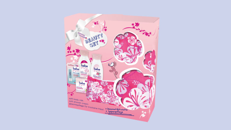 bebe Young Care Beauty Case