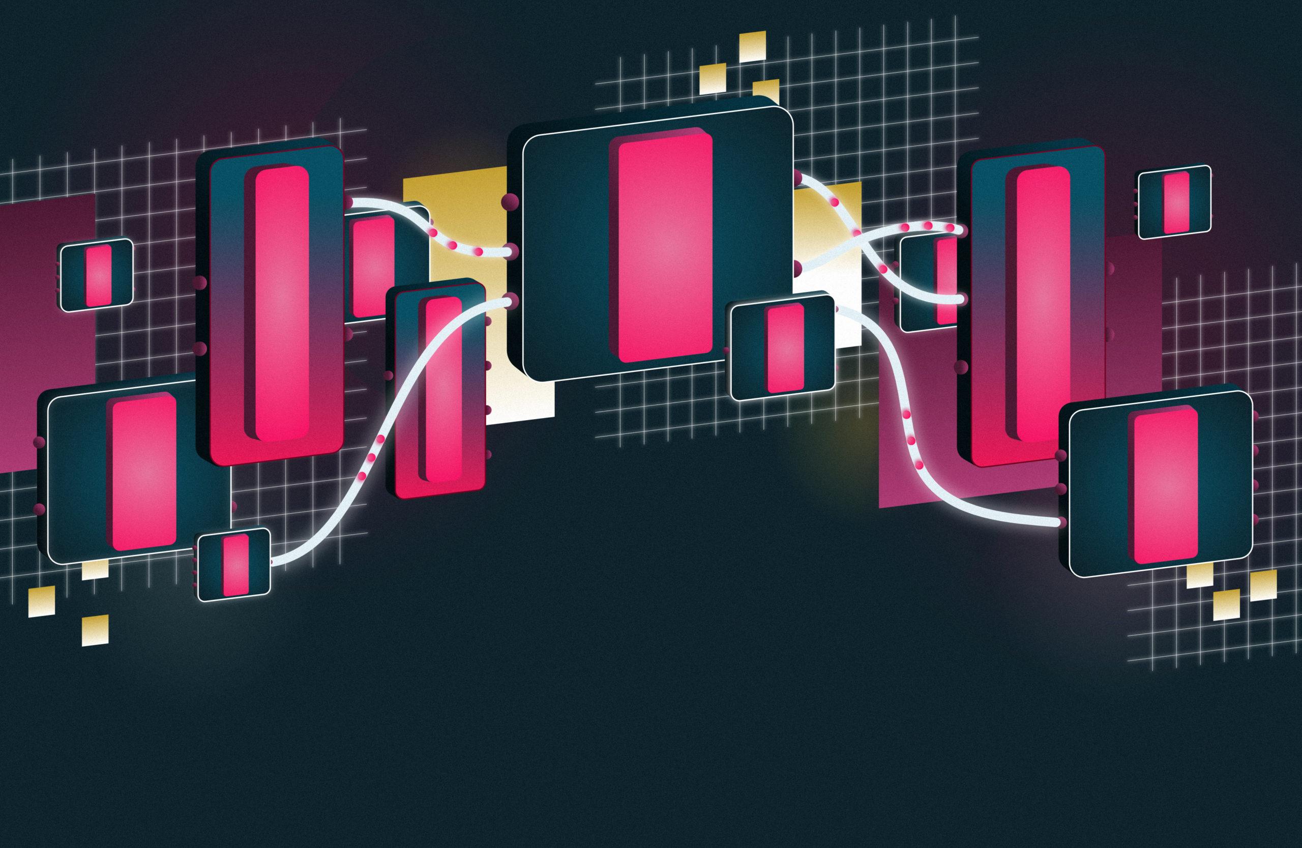 Parametric by Design Illustration
